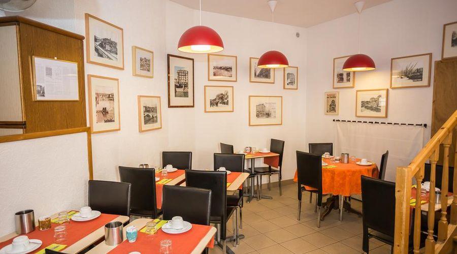 Hotel des Tourelles-10 of 40 photos