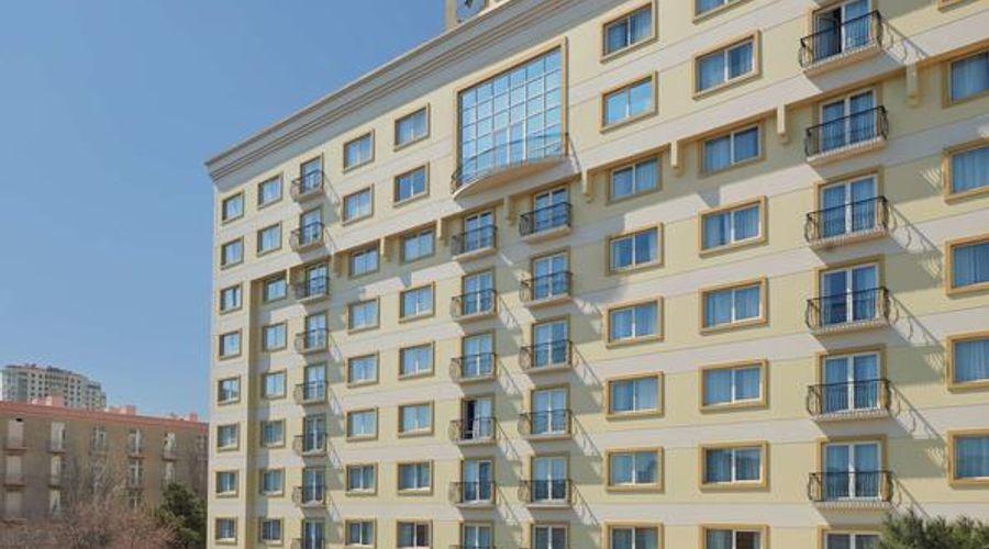 Hyatt Regency Baku-4 of 30 photos
