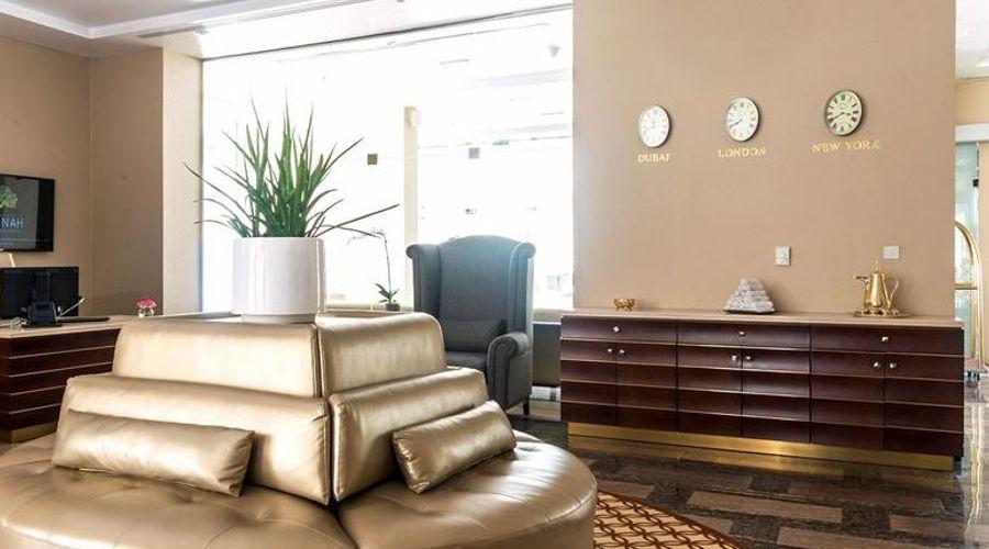 Jannah Marina Hotel Apartments -17 of 37 photos