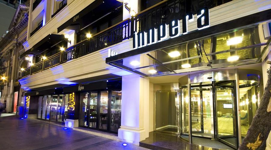 فندق إنبيرا -20 من 40 الصور