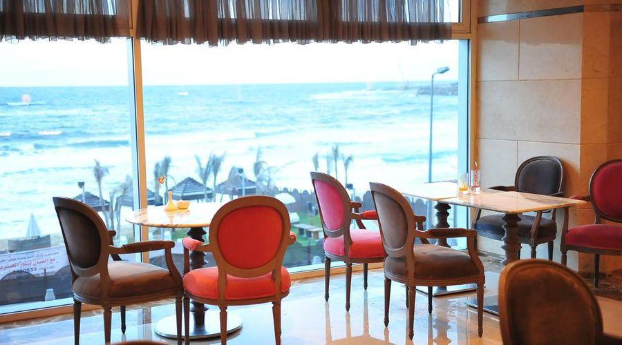 Hilton Alexandria Corniche-37 of 40 photos