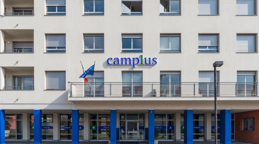 Camplus Guest Lambrate Casa Per Ferie-1 من 27 الصور