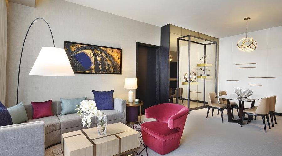 AlRayyan Hotel Doha, Curio Collection by Hilton-17 of 36 photos
