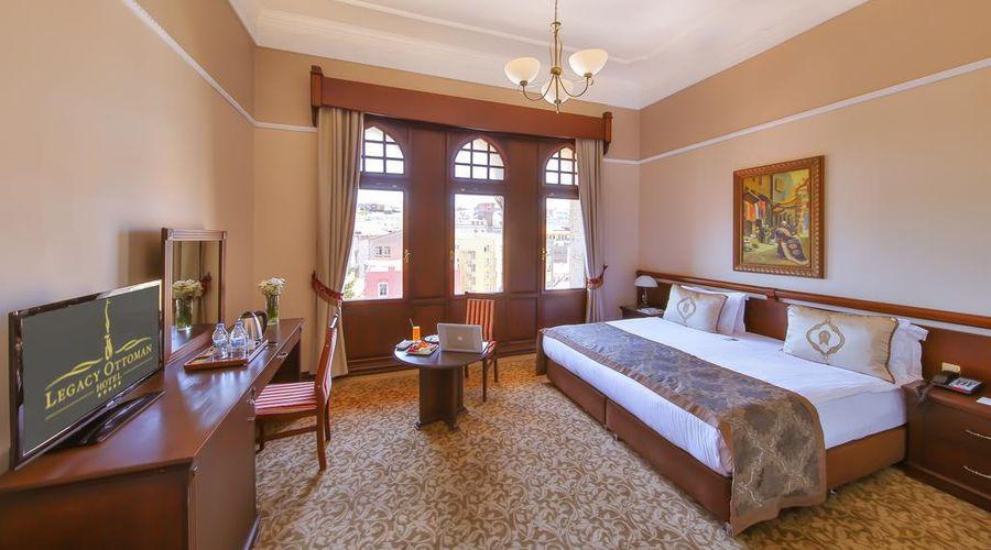 فندق ليجاسي أوتومان-6 من 27 الصور