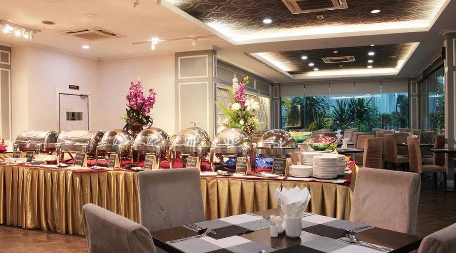 Picnic Hotel Bangkok-24 of 35 photos