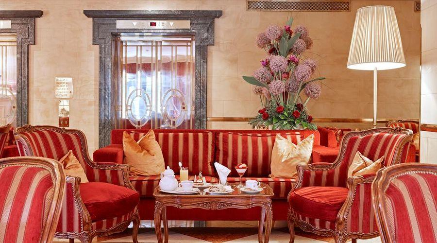 فندق جراند فيينا-8 من 33 الصور