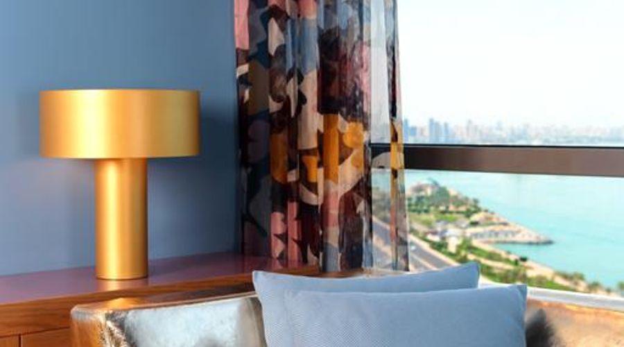 فندق سيمفوني ستايل الكويت، أحد فنادق راديسون كوليكشن-18 من 34 الصور