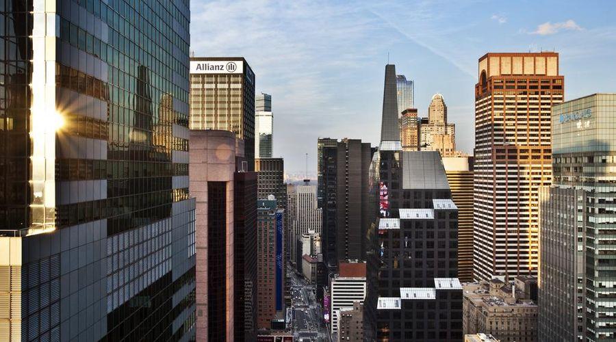 دبليو نيويورك - تايمز سكوير-9 من 39 الصور