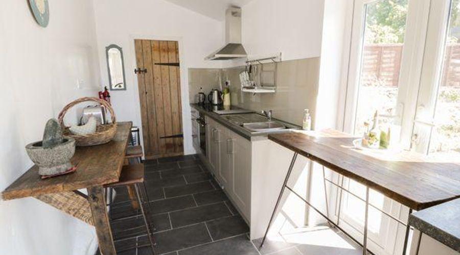 2 Borthwen Cottages-1 of 15 photos