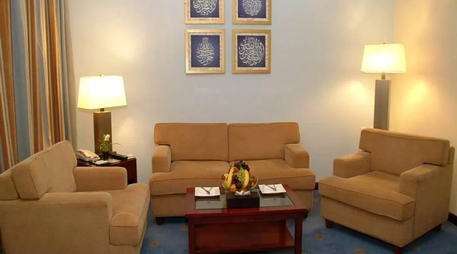 Dar Al Eiman Royal Hotel -21 of 29 photos
