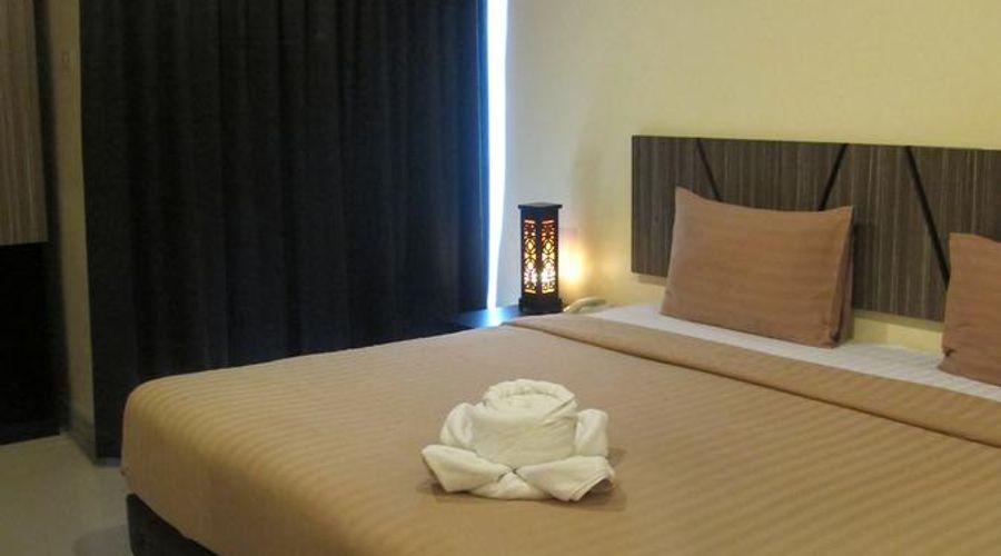 Airy Suvarnabhumi Hotel-6 of 20 photos