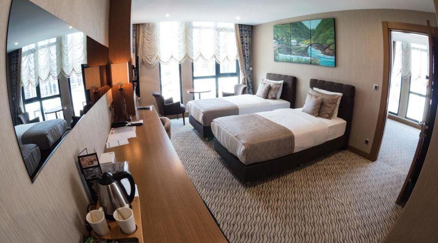 Aselia Hotel Trabzon-5 of 35 photos