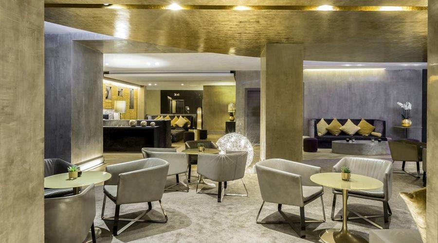 Rosa Grand Milano - Starhotels Collezione-10 of 25 photos