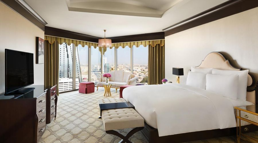 Kempinski Al Othman Hotel Al Khobar-20 of 37 photos