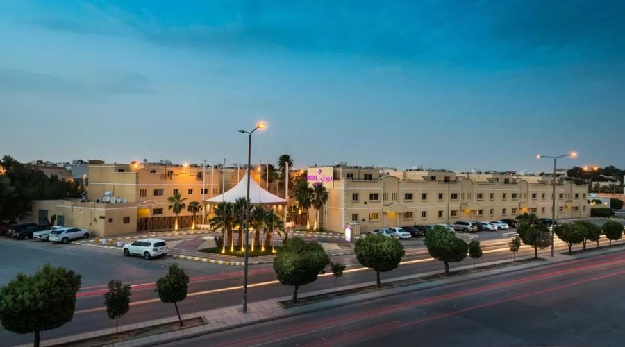 Boudl Al-Malaz-1 of 24 photos