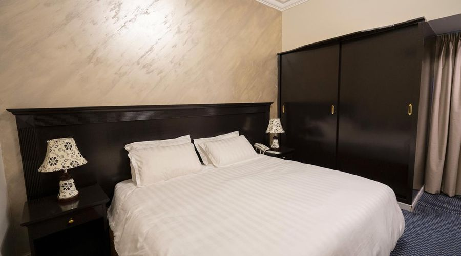 Al Bustan Hotels Flats-14 of 29 photos