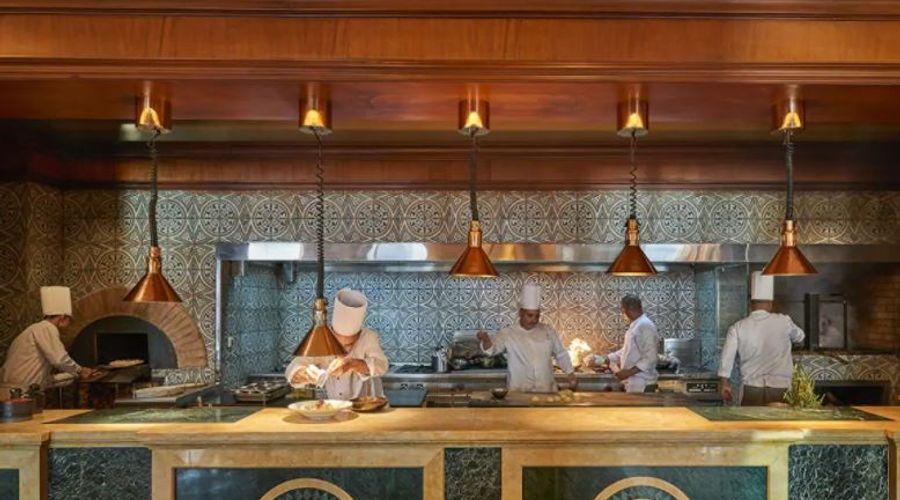 فندق فورسيزونز القاهرة نايل بلازا-11 من 30 الصور