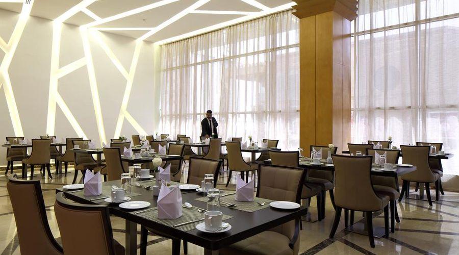 فندق جراند بلازا الضباب-14 من 29 الصور