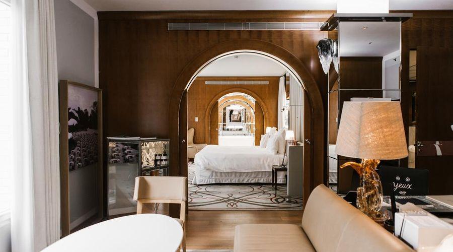 فندق لو رويال مونسو رافلز باريس -22 من 31 الصور