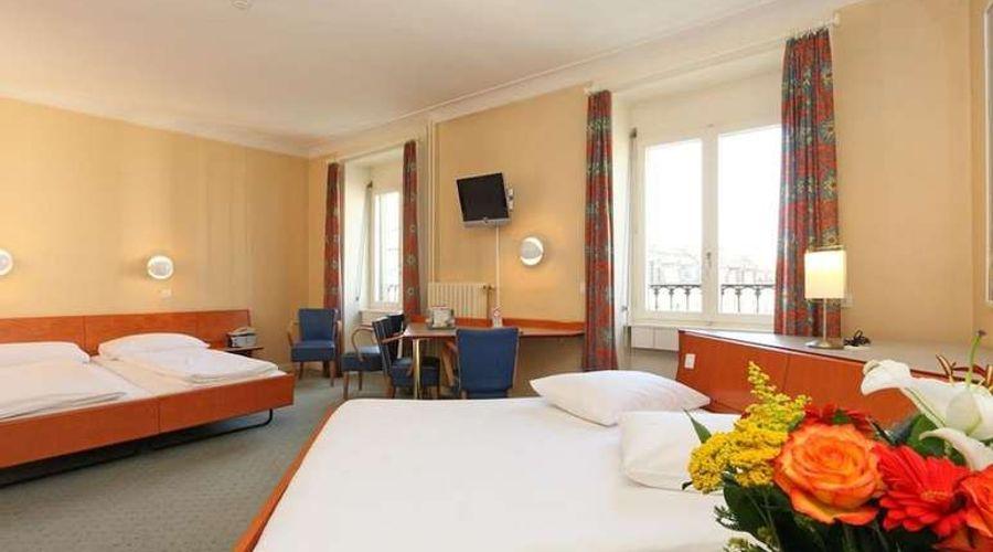 Hotel Bernina Geneva-17 of 24 photos