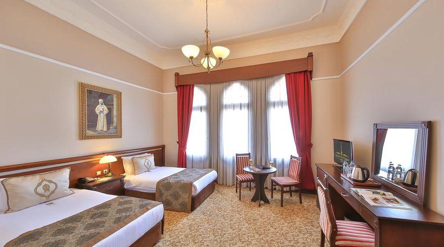 فندق ليجاسي أوتومان-3 من 27 الصور