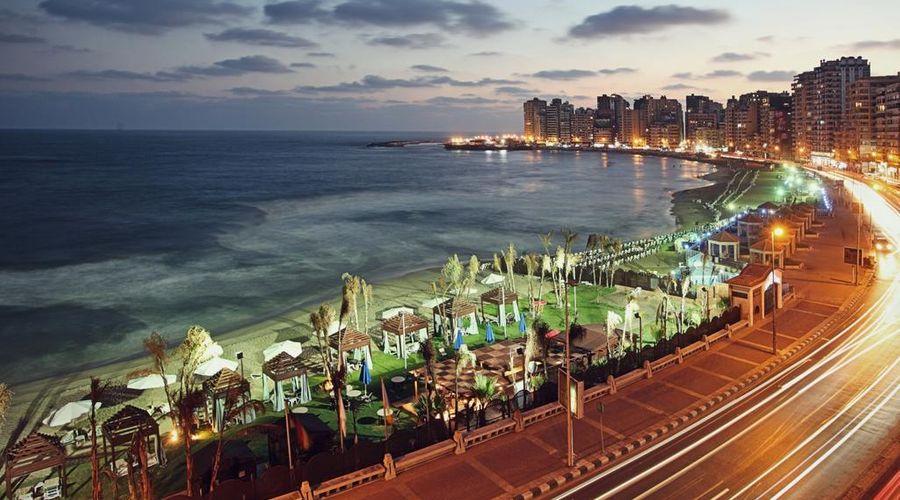 Hilton Alexandria Corniche-36 of 40 photos