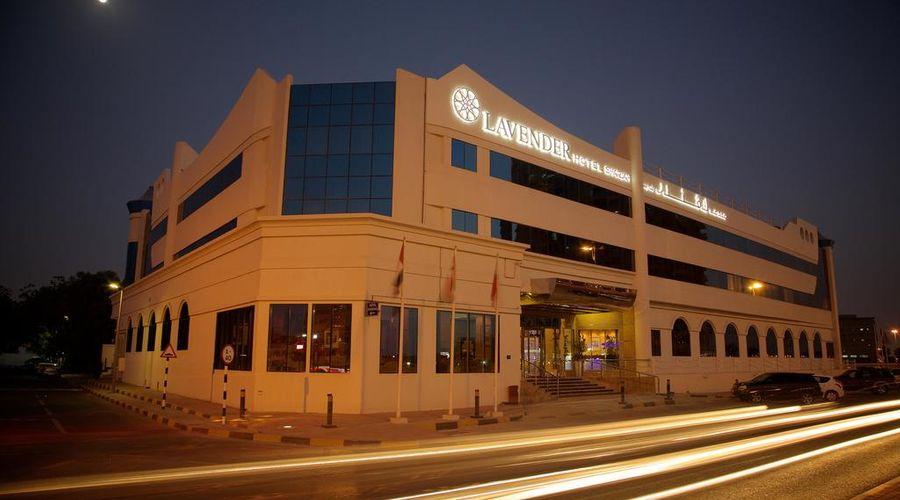 Lavender Hotel Sharjah-1 of 25 photos