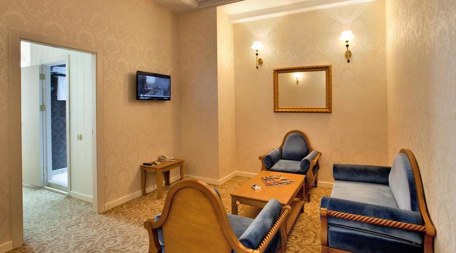 فندق تياترو البوتيكي-24 من 29 الصور