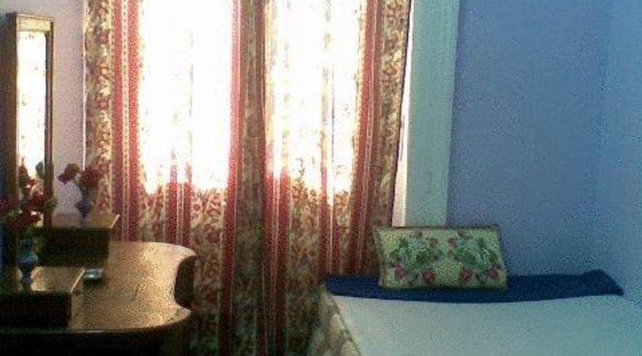 African House Hostel-3 من 16 الصور