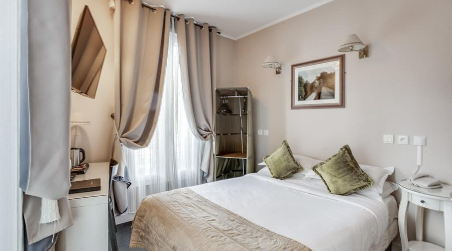 فندق دو بيلفو باريس جار دو نور-14 من 22 الصور