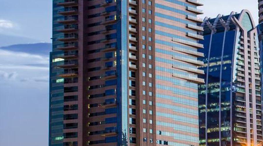 بولمان دبي أبراج بحيرات جميرا-1 من 37 الصور