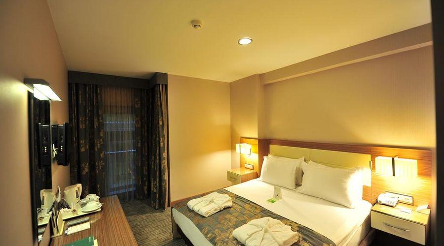 Hotel Olimpiyat-9 of 30 photos