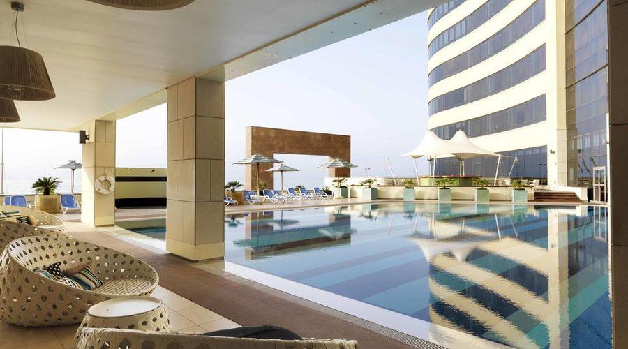 فندق سيمفوني ستايل الكويت، أحد فنادق راديسون كوليكشن-9 من 34 الصور