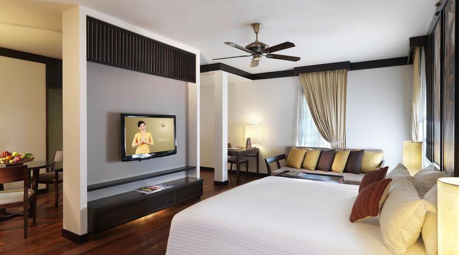 Meritus Pelangi Beach Resort And Spa, Langkawi-16 of 42 photos