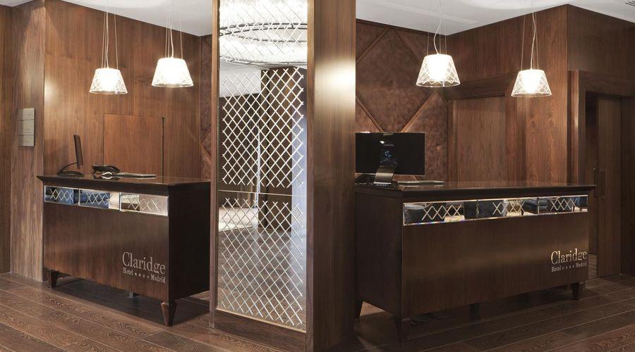 Hotel Claridge Madrid-5 of 27 photos