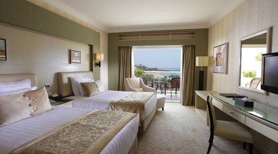 Sunrise Romance Resort (Adult Only) Sahl Hasheesh-5 من 28 الصور