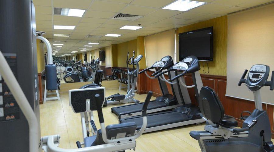 Al Manar Hotel Apartments-7 of 32 photos