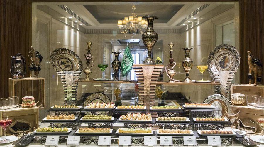 Narcissus Hotel and SPA Riyadh-4 of 35 photos