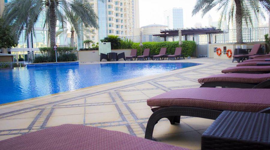 Ramada Downtown Dubai-23 of 32 photos