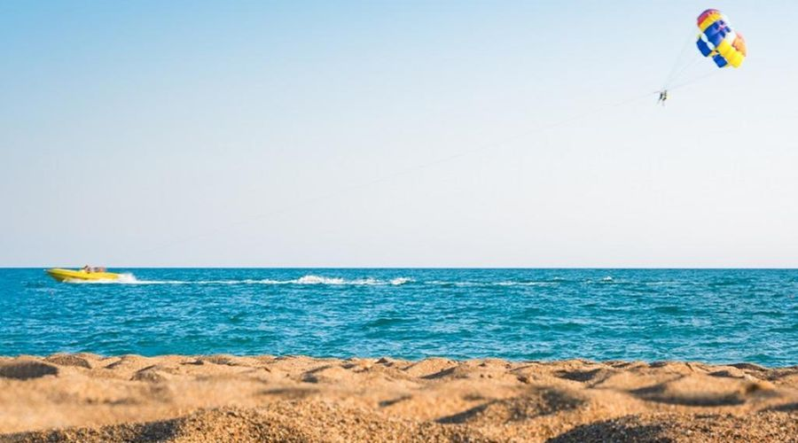 Roda Beach Resort-3 of 26 photos