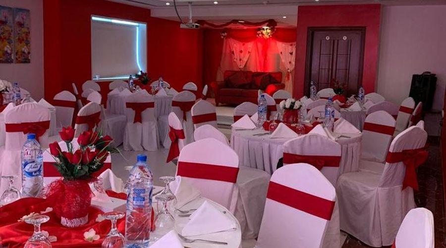 Hala Inn Hotel Apartments - Baithans-24 of 37 photos