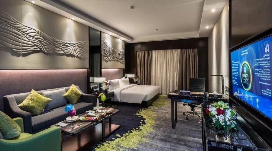 فندق بريرا الدمام -16 من 30 الصور