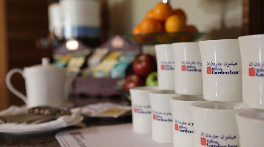 Hilton Garden Inn Riyadh Olaya-20 of 20 photos