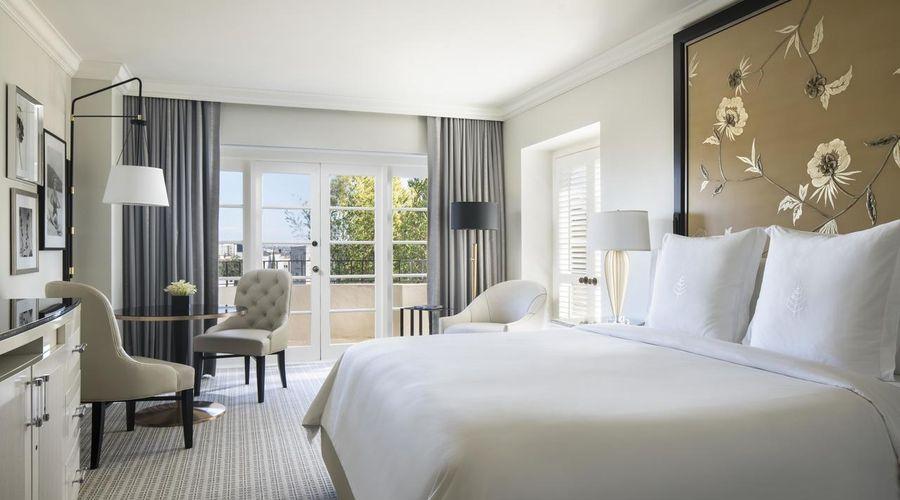 فندق فور سيزونز لوس أنجليس في بيفرلي هيلز-3 من 30 الصور