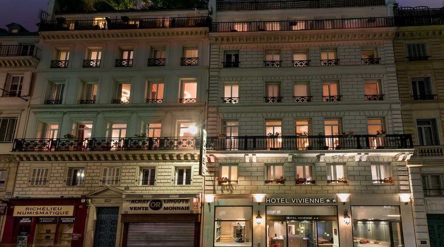 Hotel Vivienne--2 من 20 الصور