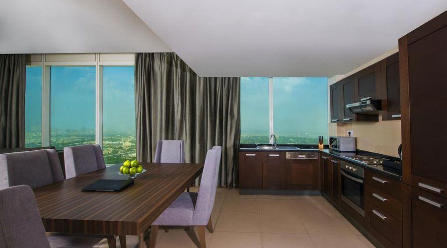 أبراج ناسيما للشقق الفندقية-25 من 35 الصور