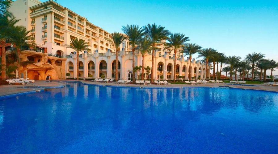 Stella Di Mare Beach Hotel & Spa -17 of 32 photos