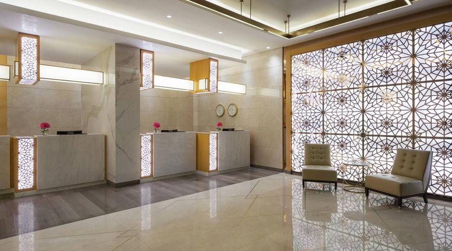 Sheraton Makkah Jabal Al Kaaba Hotel-33 of 38 photos