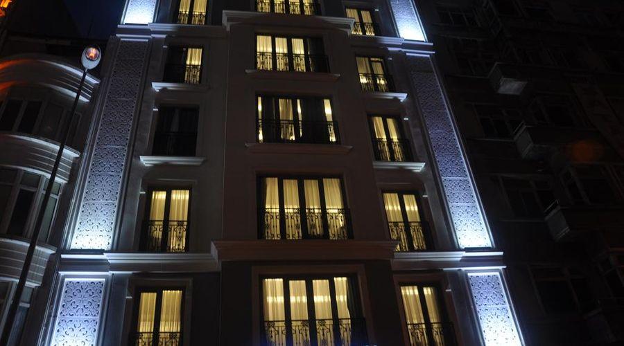 فندق إنتل إسطنبول-5 من 45 الصور