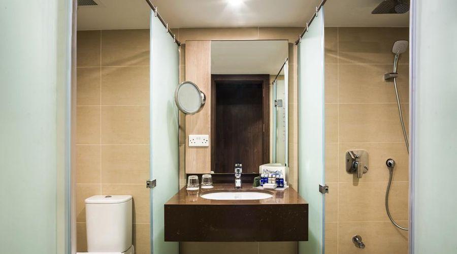 فندق مكارم أجياد مكة-12 من 29 الصور